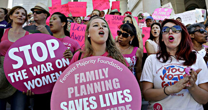 What does a Trump administration mean for Planned Parenthood?