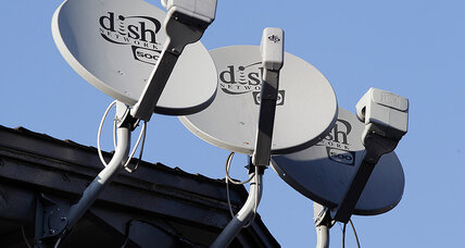 Dish Network reports low Q3 profits as subscribers switch to streaming