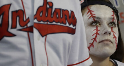 Why Cleveland Indians' championship merchandise will be destroyed