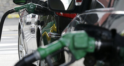 3 ways to save on rising gas prices