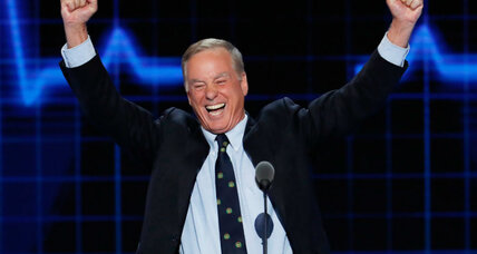 Would Howard Dean bring new vision for Democrats in a DNC chair bid?