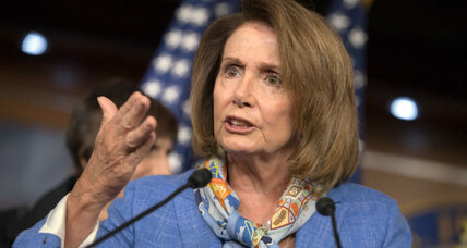Why Democratic women are asking Nancy Pelosi to stay on as leader