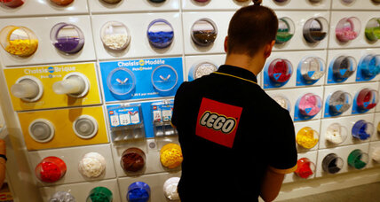 Why LEGO stopped advertising through The Daily Mail (+video)