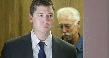 Ray Tensing trial: Ohio judge declares mistrial in police shooting case