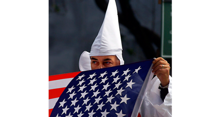 KKK plans post-election parade: Can Trump and the GOP disown the Klan?