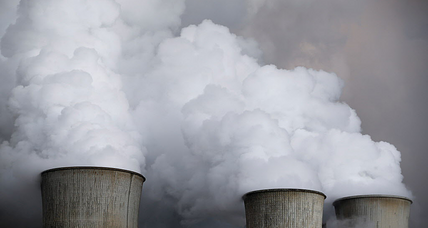 Global carbon emissions remain flat three years in a row: Glimmer of hope?