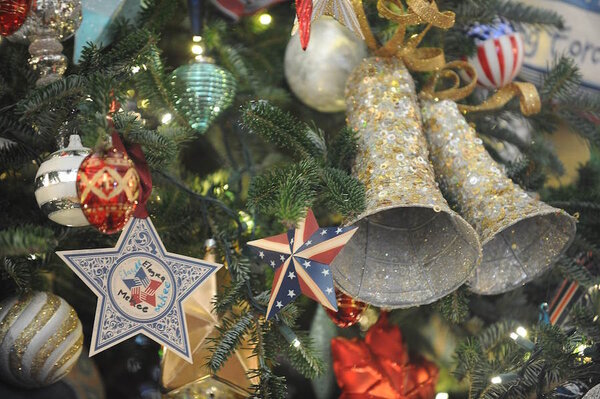 Now is the time to start buying Christmas decorations  CSMonitorcom