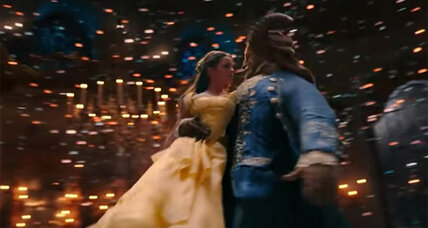 How Emma Watson plays a different Belle in 'Beauty and the Beast'