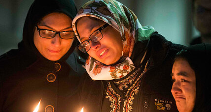 Hate crimes against Muslims rose by 67 percent last year, says FBI