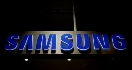 Can Samsung cruise to top of auto-tech industry with $8B Harman buy?