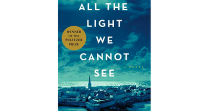 'All the Light We Cannot See': Why it's still on the bestseller lists