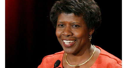 Why Gwen Ifill meant so much