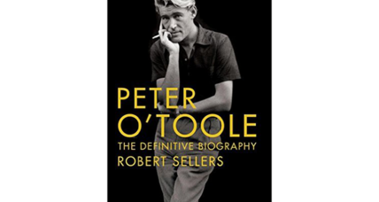 'Peter O'Toole' captures what was unique about the enduring star