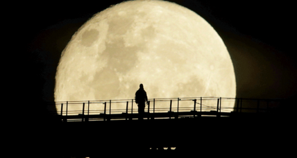 From Manila to Managua, brilliant supermoon dazzles globe