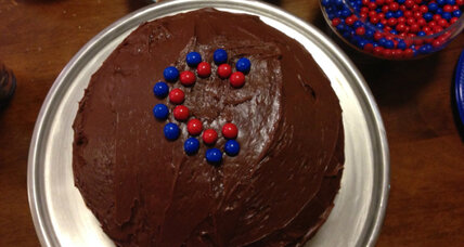 Taste of Chicago at home: Portillo's chocolate cake