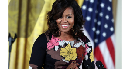 Racist Facebook post about Michelle Obama spawns online firestorm