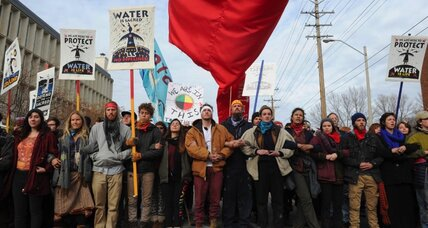 US Army Corps of Engineers delays Dakota Access pipeline project