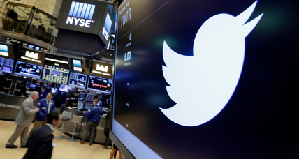 Twitter steps up the fight on hate speech