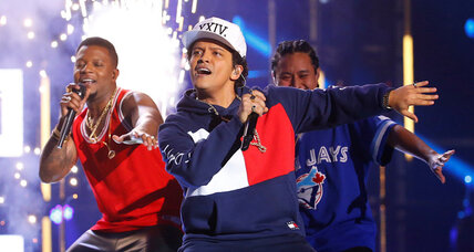 Bruno Mars will embark on world tour: Will album '24K Magic' be success?