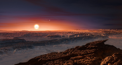 Could a crowdfunded telescope find an Earth-like planet?