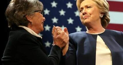 Will Barbara Boxer succeed in abolishing the Electoral College?