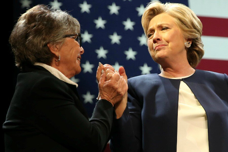 Will Barbara Boxer succeed in ...