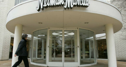 Neiman Marcus teams with Rent the Runway: the future of fashion?