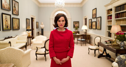 New 'Jackie' trailer released with Oscar contender Natalie Portman