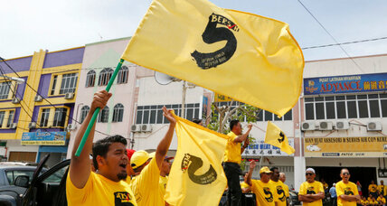 Malaysia braces for pro-democracy protests amid crackdown on dissent
