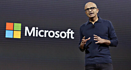 Microsoft ties executive bonuses to meeting diversity goals. Will it help?