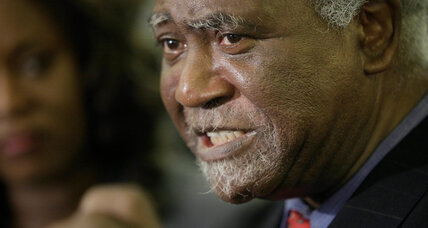 Congressman Danny Davis's grandson fatally shot over basketball shoes