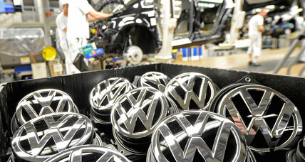 What do massive job cuts mean for Volkswagen