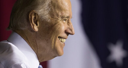 Is Joe Biden what the DNC needs now?