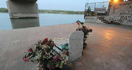 Iraq after ISIS: At site of massacre, bridge-building replaces blood feud