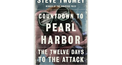 3 excellent new books on Pearl Harbor