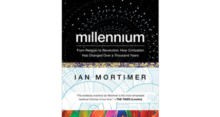 'Millennium' is full of gratitude for the staggering advances of 1,000 years