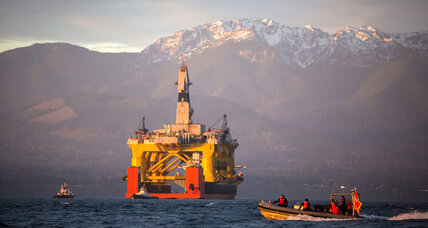 Will Trump reverse Obama's offshore drilling restrictions?