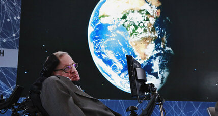 Stephen Hawking says we have just 1,000 years left on Earth. Is he right?
