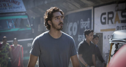 'Lion' has half an Oscar-worthy film
