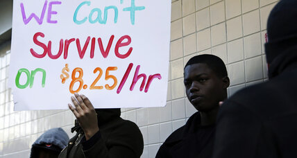 US businesses cheer overtime ruling; many already upped pay