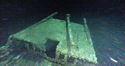Unusual Lake Ontario 1872 shipwreck identified as Black Duck