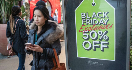 Was that the end of Black Friday as we know it?