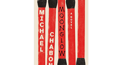 'Moonglow' is a magic family epic, told with magnificent disregard for the facts
