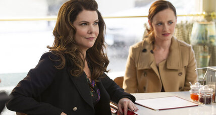 Did the critics like 'Gilmore Girls' on Netflix?