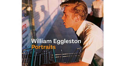 'William Eggleston Portraits' is a body of work that keeps you guessing