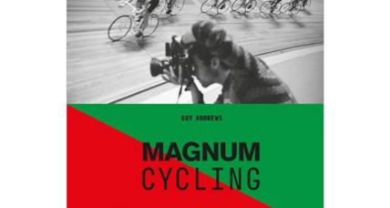 'Magnum Cycling' treats biking as a window into Europe's soul