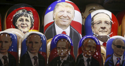 If Trump wanted a US-Russia 'grand bargain,' what would it look like?