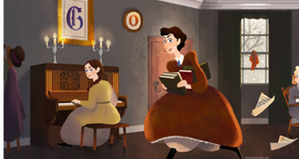 How Louisa May Alcott won the hearts of generations to come