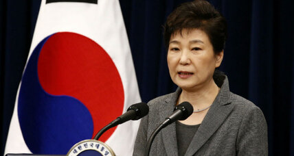South Korea voted to impeach its president. What happens next?