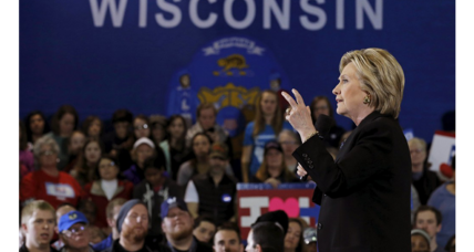 Why Wisconsin is moving forward with vote recount (+video)
